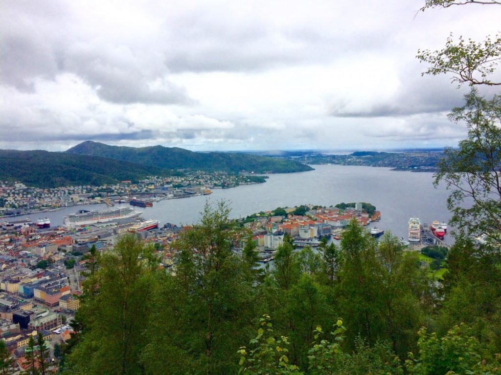 bergen-norway-royal-caribbean-cruise-3
