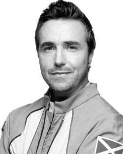 Carson Beckett