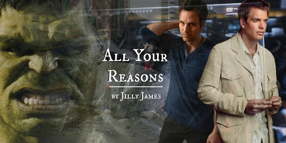 All Your Reasons by Jilly James