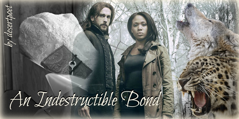 An Indestructible Bond by desertpoet