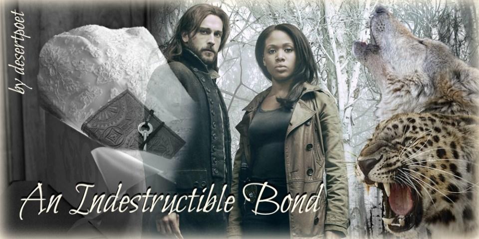 An Indestructible Bond by desertpoet