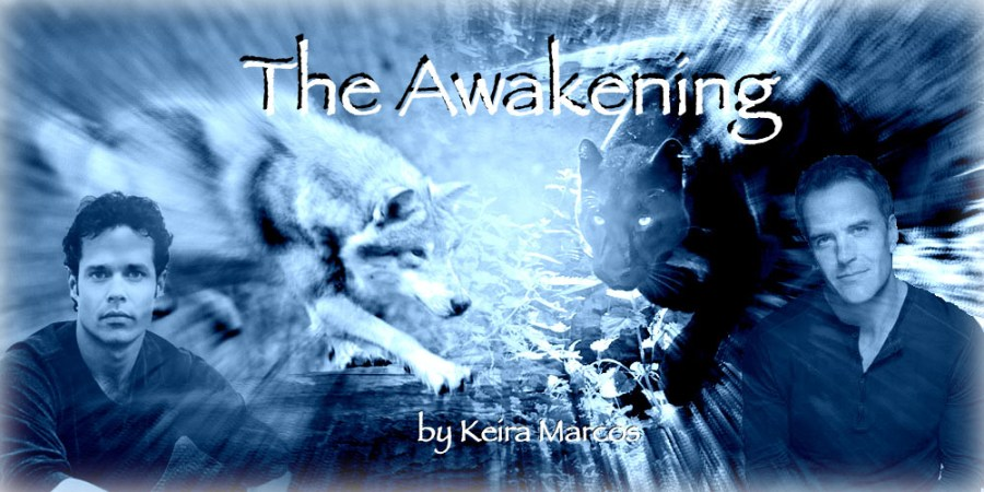 The Awakening by Keira Marcos