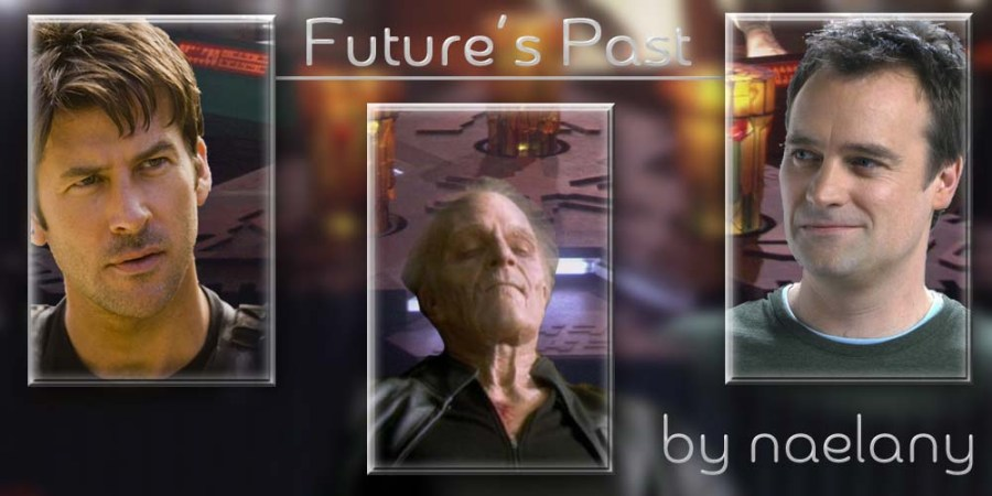 Future's Past by naelany