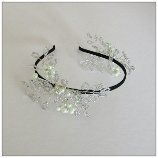 Bridal Tiara : Grace