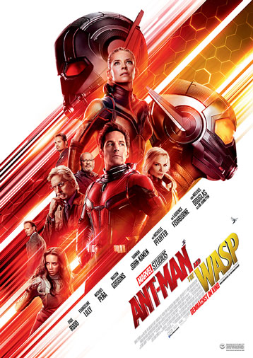 Ant-Man and the Wasp ab 26. Juli im Kino
