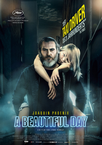A Beautiful Day ab 26. April im Kino