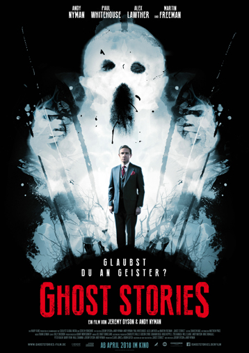 Ghost Stories ab 19. April im Kino