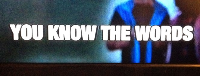 Pitch Perfect - Karaoke Version © Universa Pictures Germany GmbH