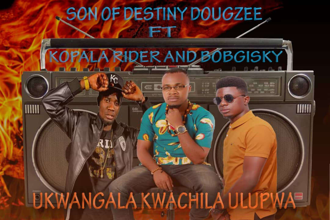 Son Of Destiny