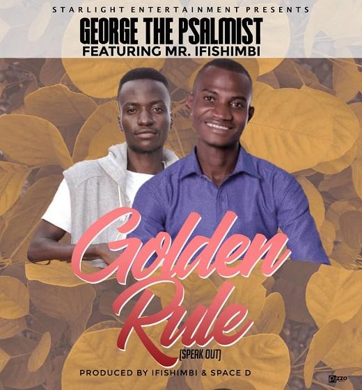 George The Psalmist