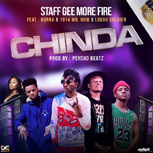 Chinda