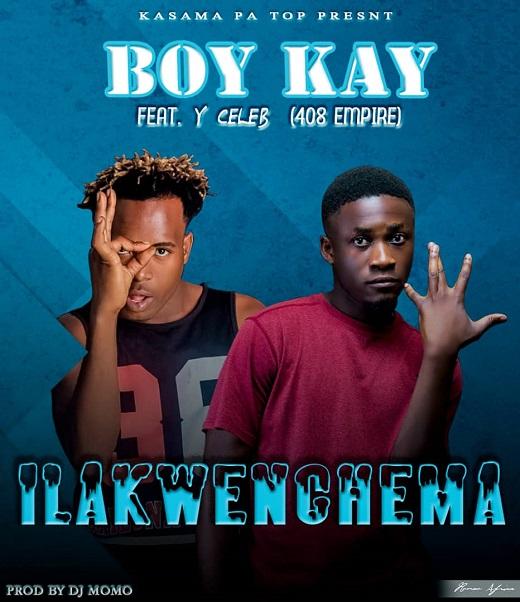 Boy Kay