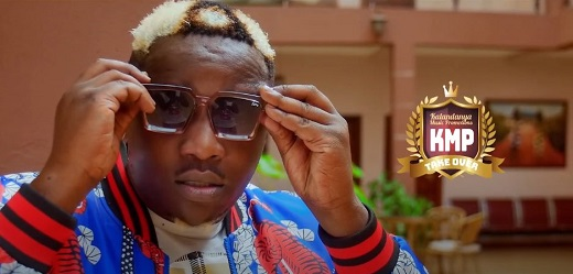 Chester-Chimo Naba Zambia (Official Video)