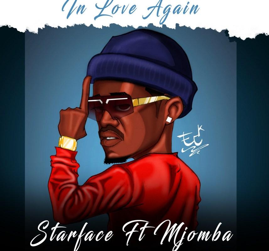 Starface Ft. Mjomba In Love Again