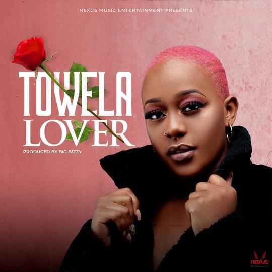 towela kaira lover prod by big bizzy 540x540
