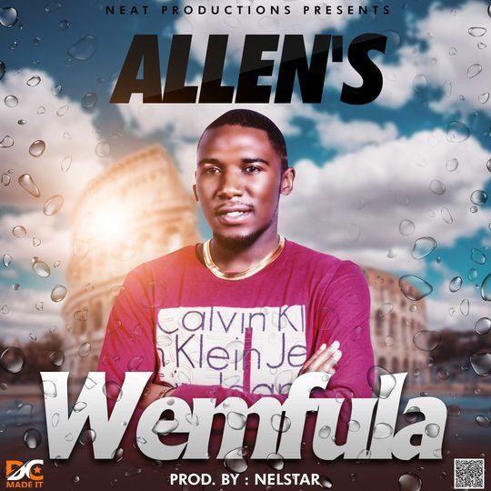 Allen's-Wemfula (Prod. Nelstar)