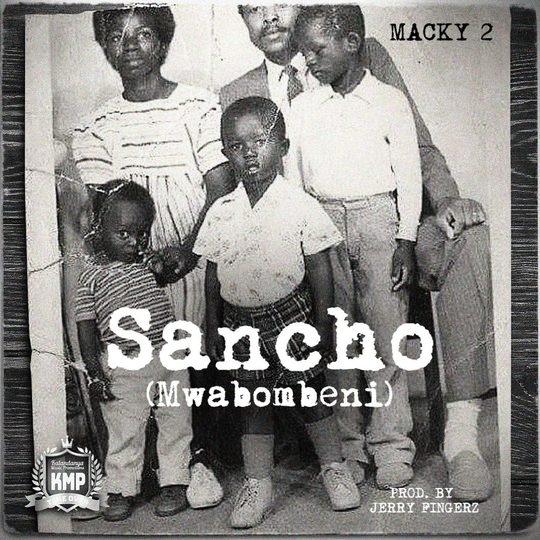 macky 2 sancho mwabombeni mp3 image 540x540