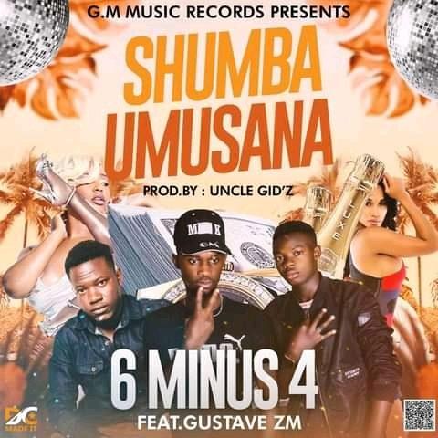 6 Minus 4 Ft Gustave ZM-Shumba Umusana.