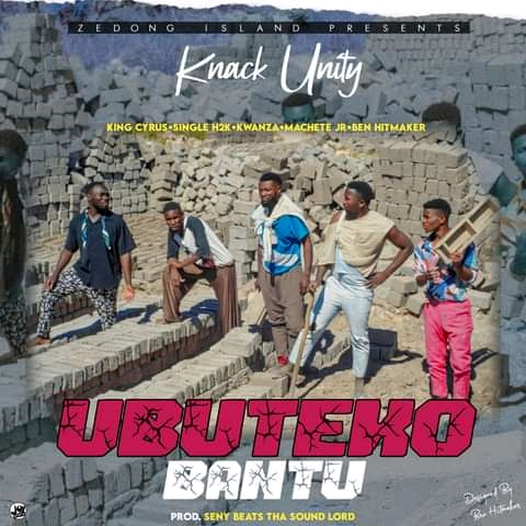 Knack Unity-Ubuteko Bantu (MP3+VIDEO)