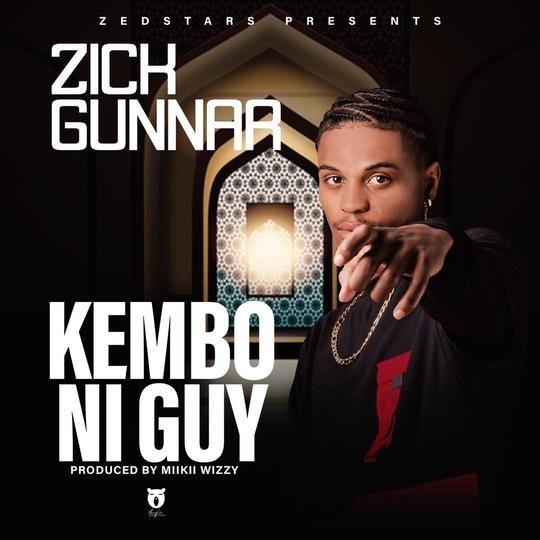 Zick Gunnar-Kembo Ni Guy.