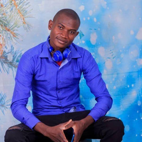 George ThePsalmist-Mwe Lesa Ndefwaya.