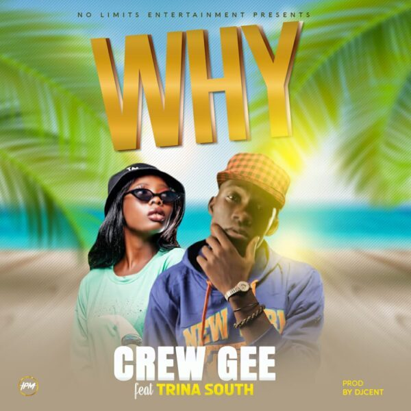 Crew Gee Ft Trina South-Why (Prod. DJ Cent)
