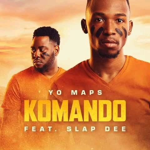 Yo Maps Ft Slapdee-Commando (MP3+VIDEO)