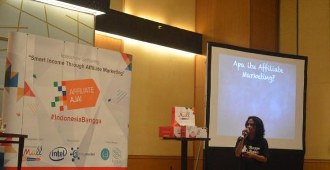 Cuap-cuap tentang Affiliate Blogger di Medan