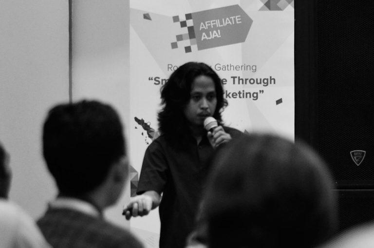 Jimmy Ahyari Pembicara di Surabaya