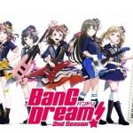 『BanG Dream! 2nd Season』【OP】(キズナミュージック♪)の動画を楽しもう!