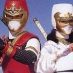 『世界忍者戦ジライヤ』【ED】(SHI・NO・BI '88)の動画を楽しもう!