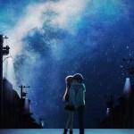 『トニカクカワイイ』【ED】(月と星空)の動画を楽しもう!