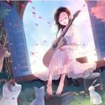 『大地に咲く旋律』(東方Project)の動画を楽しもう!