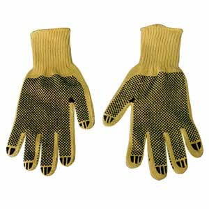 FLESHING GLOVES