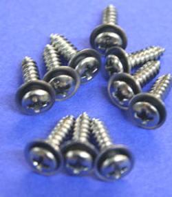 panel screws