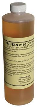 PRE-TAN 110
