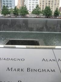 Mark Bingham, one of the SF heroes of Flight 93