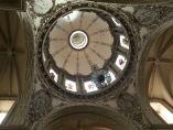 Basilica Ceiling.