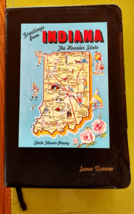 Jack Hyles | The Jim Baumer Experience