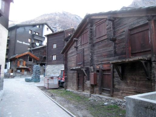 043 Old Zermatt