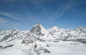 060 Another Matterhorn