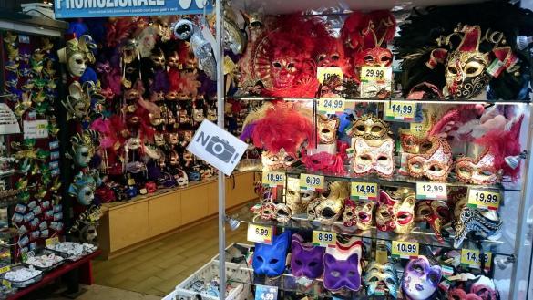 293 Masks are popular