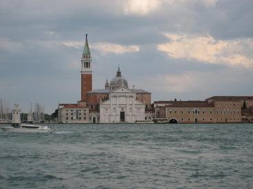 377 San Giorgio Maggiore