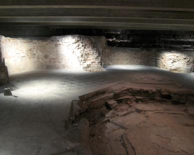 1048 Excavation