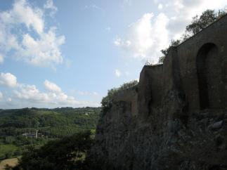 1166 Castle on Hike