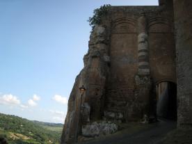 1170 Entrance Through the Walls