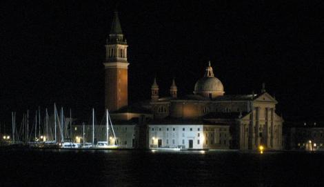 514 San Giorgio at Night