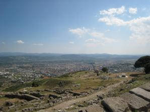 736 View from Acropolis