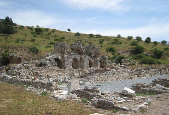792 Ephesus