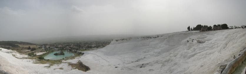 905 Pamukkale Panoramic